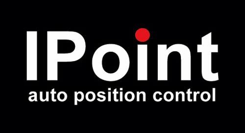 DDoptics | IPoint-Control | Leuchtpunkt
