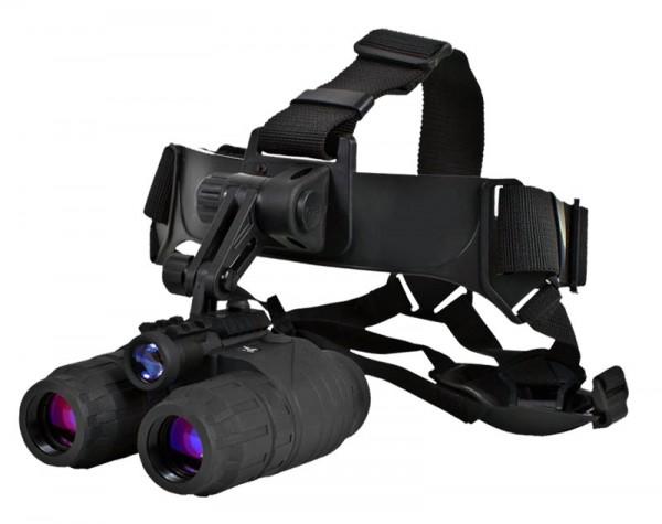 DDoptics | Kopfhalterung | für Nachtsichtgerät ULTRAlight