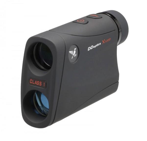 DDoptics   Laser-Entfernungsmesser x1000i