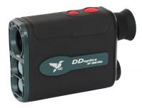 DDoptics | Laser-Entfernungsmesser | RF 1200 PRO