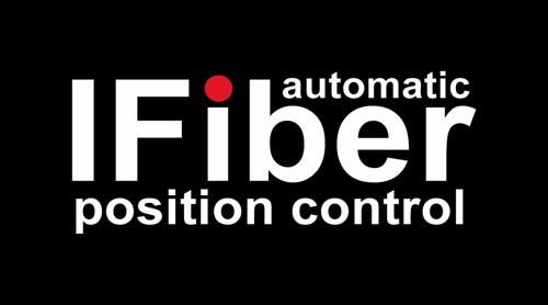 DDoptics | IFiber-Control | Leuchtpunkt