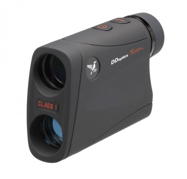 DDoptics   Laser-Entfernungsmesser x2000i